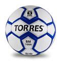 Футбольный мяч TORRES BM 1000