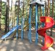700.767 Игровой комплекс ИК1 - спортинвентарь оптом, Пумори-Спорт, Екатеринбург