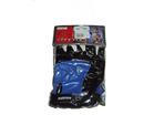 Перчатки велосипед FLEXTER р.XXL FL-5013-XXL - спортинвентарь оптом, Пумори-Спорт, Екатеринбург