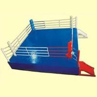 Ринг боксерский 5х5 - спортинвентарь оптом, Пумори-Спорт, Екатеринбург