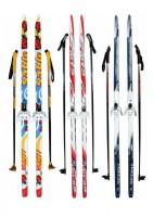 Лыжи и лыжные комплекты - спортинвентарь оптом, Пумори-Спорт, Екатеринбург