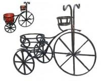 МАФ 001 Подставка для цветов (велосипед) - спортинвентарь оптом, Пумори-Спорт, Екатеринбург