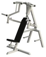 ПС3 Тренажер для мышц груди (жим от груди сидя) - спортинвентарь оптом, Пумори-Спорт, Екатеринбург