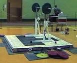 ПС101 Помост для пауэрлифтинга (3м*3м) - спортинвентарь оптом, Пумори-Спорт, Екатеринбург