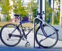 ВП03 Одиночная  велопарковка - спортинвентарь оптом, Пумори-Спорт, Екатеринбург
