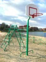 700.527 Уличный комплекс - спортинвентарь оптом, Пумори-Спорт, Екатеринбург