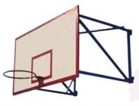 Б13.2 Ферма для баскетбольного щита (влево-вправо L=1,2м) - спортинвентарь оптом, Пумори-Спорт, Екатеринбург