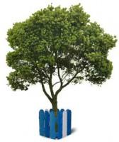 700.821 Ограждение для деревьев - спортинвентарь оптом, Пумори-Спорт, Екатеринбург