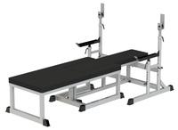 ПС50И Комплект специализированного оборудования для паралимпийского пауэрлифтинга - спортинвентарь оптом, Пумори-Спорт, Екатеринбург