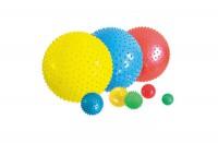 Мяч массажный 141-19Е 30см - спортинвентарь оптом, Пумори-Спорт, Екатеринбург