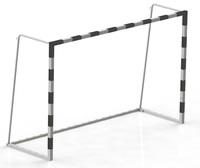В3.2 Ворота для минифутбола упрощенные.Сертифицированные. - спортинвентарь оптом, Пумори-Спорт, Екатеринбург