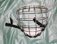 Маска для хоккейного шлема Атеми - спортинвентарь оптом, Пумори-Спорт, Екатеринбург