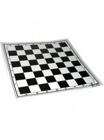 Доска шахматная 026847 (картонная) - спортинвентарь оптом, Пумори-Спорт, Екатеринбург