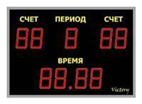 Табло универсальное малое №4 - спортинвентарь оптом, Пумори-Спорт, Екатеринбург