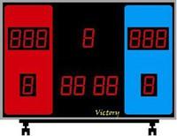 Табло универсальное на тележке №5 - спортинвентарь оптом, Пумори-Спорт, Екатеринбург
