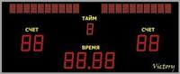 Табло для футбола №3 - спортинвентарь оптом, Пумори-Спорт, Екатеринбург