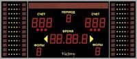 Табло для профессионального баскетбола №3 - спортинвентарь оптом, Пумори-Спорт, Екатеринбург