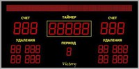Табло для регби №1 - спортинвентарь оптом, Пумори-Спорт, Екатеринбург