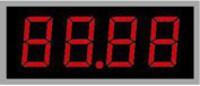 Тренировочный секундомер для открытых стадионов №3 - спортинвентарь оптом, Пумори-Спорт, Екатеринбург