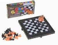 Игра настольная шахматы 467378 - спортинвентарь оптом, Пумори-Спорт, Екатеринбург