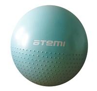Мяч гимнастический 2-х сторонний оливковый   56см QB-010-1-22 - спортинвентарь оптом, Пумори-Спорт, Екатеринбург