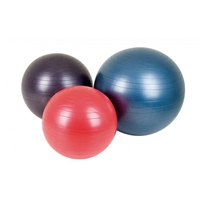 Мяч для фитнеса D=85см, гладкий до 130кг, 1350гр, Е504 /Плеяда/ - спортинвентарь оптом, Пумори-Спорт, Екатеринбург