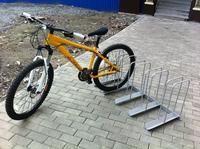 Витрина для велосипедов - спортинвентарь оптом, Пумори-Спорт, Екатеринбург
