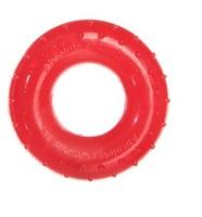 Эспандер кистевой AbsoluteChampion (красный) усилие 10кг - спортинвентарь оптом, Пумори-Спорт, Екатеринбург