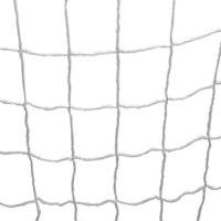Сетка для мини футбольных ворот  арт. 030222 размер 3*2*1*1,5м, яч 100мм, нить 2,2мм, цв белый - спортинвентарь оптом, Пумори-Спорт, Екатеринбург