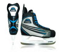 Коньки хоккейные ATEMI BLADE BLUE  new (39) - спортинвентарь оптом, Пумори-Спорт, Екатеринбург