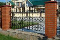 Ограждение территории ОТ3 - спортинвентарь оптом, Пумори-Спорт, Екатеринбург