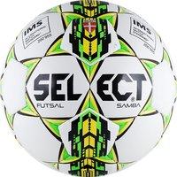 Мяч футзальный SELECT Futsal Samba. разм.4, арт 852618-005, IMS, 32 панели. - спортинвентарь оптом, Пумори-Спорт, Екатеринбург