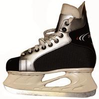 Хоккейные коньки НК 43042-7-201 - спортинвентарь оптом, Пумори-Спорт, Екатеринбург
