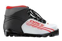 Ботинки лыжные MOTOR OMNI SNS ИК40-03-06 - спортинвентарь оптом, Пумори-Спорт, Екатеринбург