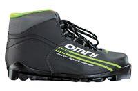 Ботинки лыжные MOTOR OMNI SNS ИК40-01-15 - спортинвентарь оптом, Пумори-Спорт, Екатеринбург