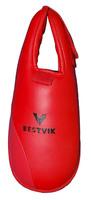 Футы BESTVIK карате WKF B2645 - спортинвентарь оптом, Пумори-Спорт, Екатеринбург