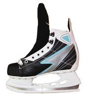 Хоккейные коньки ATEMI GOAL H-209 - спортинвентарь оптом, Пумори-Спорт, Екатеринбург