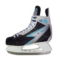 Хоккейные коньки ATEMI GOAL H-337 - спортинвентарь оптом, Пумори-Спорт, Екатеринбург