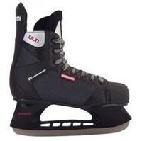 Хоккейные коньки ATEMI ULTI Black - спортинвентарь оптом, Пумори-Спорт, Екатеринбург