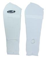 Защита предплечья и кистей рук SEMPAI (S116-W)белая - спортинвентарь оптом, Пумори-Спорт, Екатеринбург