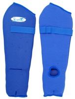 Защита предплечья и кистей рук SEMPAI (S116-BE) синяя - спортинвентарь оптом, Пумори-Спорт, Екатеринбург