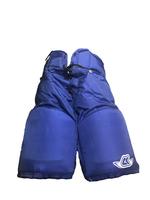 Шорты (шнурок) синие Н3201 - спортинвентарь оптом, Пумори-Спорт, Екатеринбург