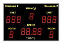 Электронные табло - спортинвентарь оптом, Пумори-Спорт, Екатеринбург
