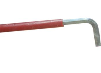 Шестигранник BIKE HAND YC-812L - спортинвентарь оптом, Пумори-Спорт, Екатеринбург