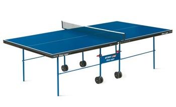 Теннисный стол Start Line Game Outdoor-2 - спортинвентарь оптом, Пумори-Спорт, Екатеринбург