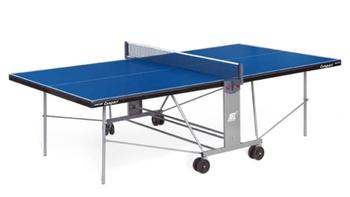 Теннисный стол Start Line Compact LX - спортинвентарь оптом, Пумори-Спорт, Екатеринбург
