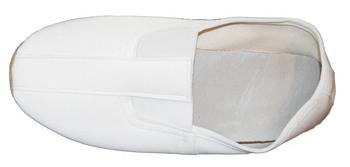 Чешки 28 (белые) - спортинвентарь оптом, Пумори-Спорт, Екатеринбург