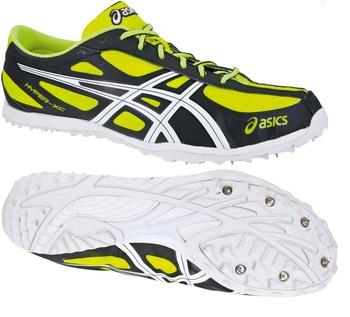 Обувь спортивная HYPER XC G211N 0501-10H - спортинвентарь оптом, Пумори-Спорт, Екатеринбург